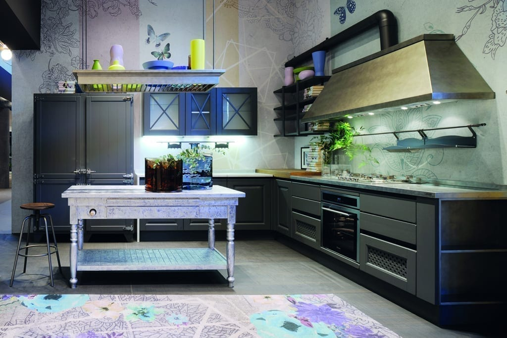 Bellagio מטבח
