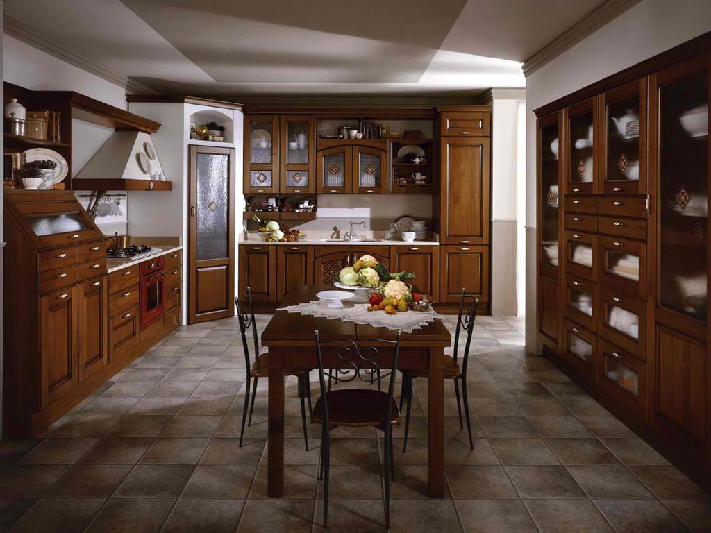 Etrusca מטבח